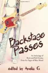 Backstage Passes