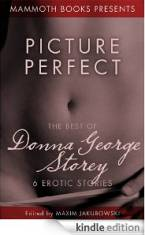 The Mammoth Book of Erotica presents: The Best of Donna George Storey
