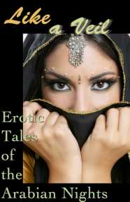 Like a Veil | erotic fiction