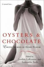 Oysters and Chocolate