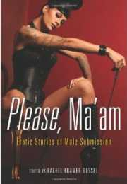 Please Ma'am | BDSM fiction