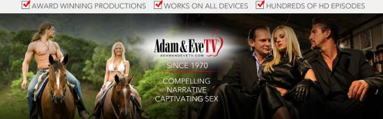 Adam & Eve TV