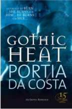 Gothic Heat by Portia Da Costa