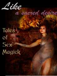 Like a Sacred Desire | erotic fiction