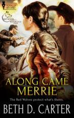 Along Came Merrie by Beth D. Carter