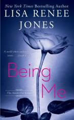 Being Me (Book 2 of The Inside Out Series) by Lisa Renee Jones