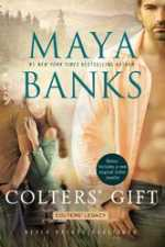 Colters' Gift (Colters' Legacy) by Maya Banks