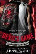 Devil's Game (Reapers Motorcycle Club) by Joanna Wylde