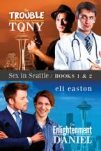Sex in Seattle: Books 1&2 by Eli Easton