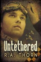 Untethered by R.A. Thorn