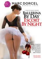 Ballerina By Day Escort By Night Adult DVD