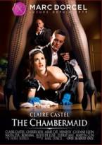 Claire Castel: The Chambermaid, adult dvd