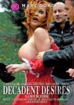 Decadent Desires | Adult DVD