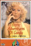 Carol Connors DVD