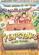 The Flintstones Adult DVD
