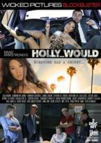 Holly...Would | Adult DVD