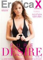 >Pure Desire Vol. 2 Adult DVD