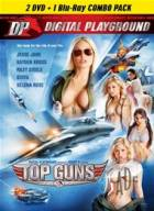 Top Guns Adult DVD